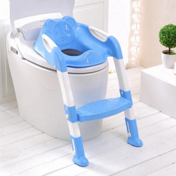 Newbabywish Baby Toilet Potty Training Seat