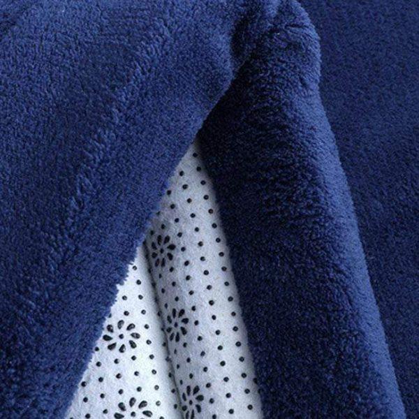 Newbabywish Baby Soft Velvet Rugs