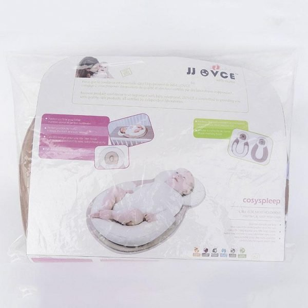 Newbabywish Portable Baby Nest Bed