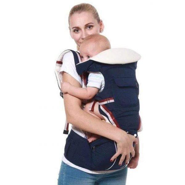 Newbabywish Ergonomic Baby Sling Carrier