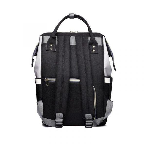 Fashion Mummy Travel Backpack Nursing Bag-4