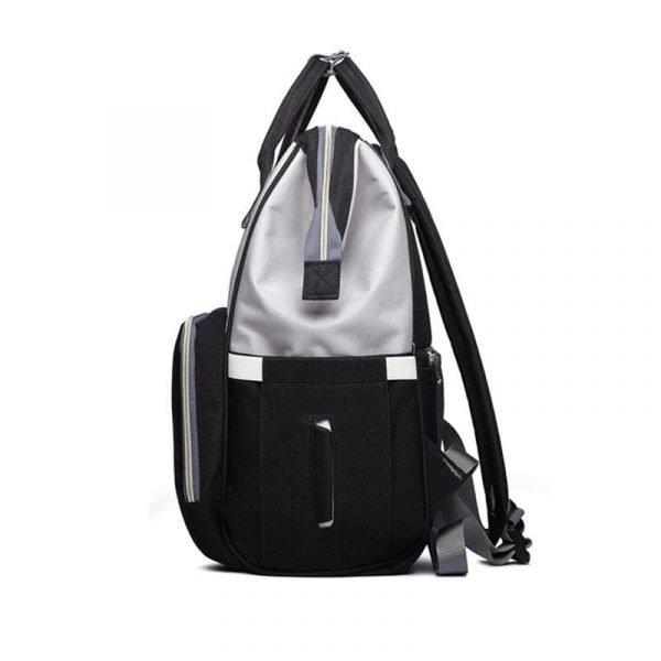 Fashion Mummy Travel Backpack Nursing Bag-3