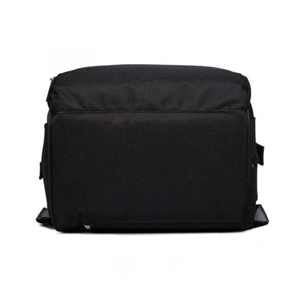 Fashion Mummy Travel Backpack Nursing Bag-5
