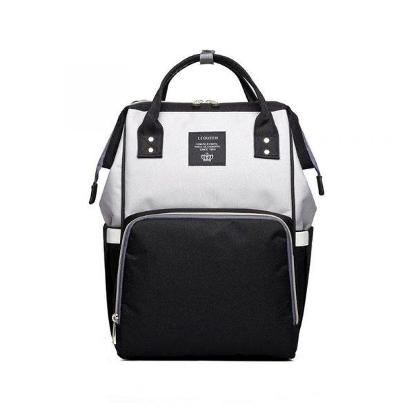 Fashion Mummy Travel Backpack Diaper Bag