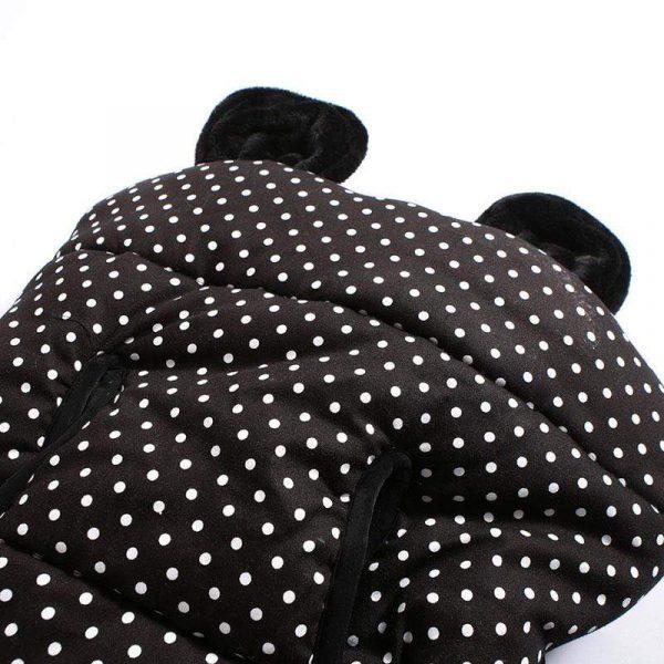 Baby Sleeping Bag Baby Stroller Sleep Sack Baby Footmuff 15