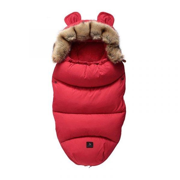 Baby Sleeping Bag Baby Stroller Sleep Sack Baby Footmuff