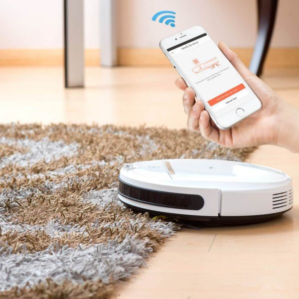 the best robot vacuum for carpet
