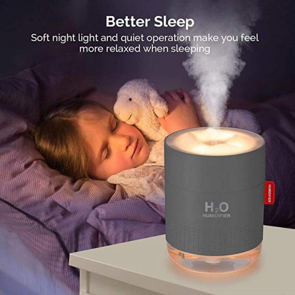 Room Portable Mini Humidifier For Babies Air Humidifier