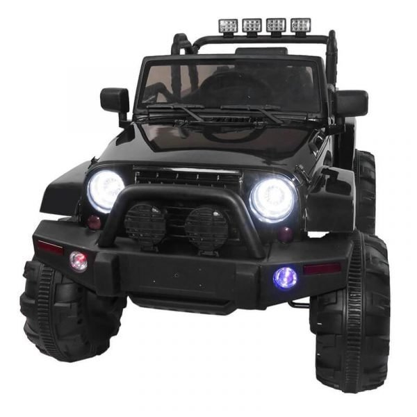 12V Battery Car For Kids Truck with Parental Remote Control
