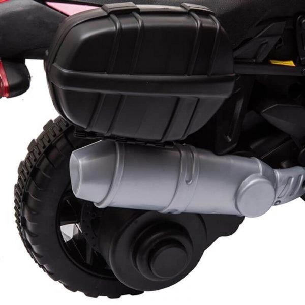 6 Volt Toy Battery Car Electric Motorcycle