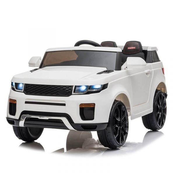 12V Ride On 2 Seater Kids Electric Cars With Remote