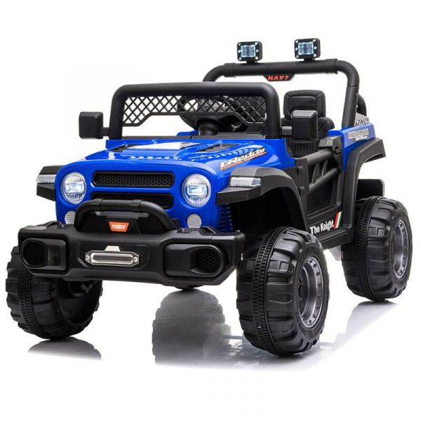 Two Seater Remote Electric Battery Operated Cars For Toddler