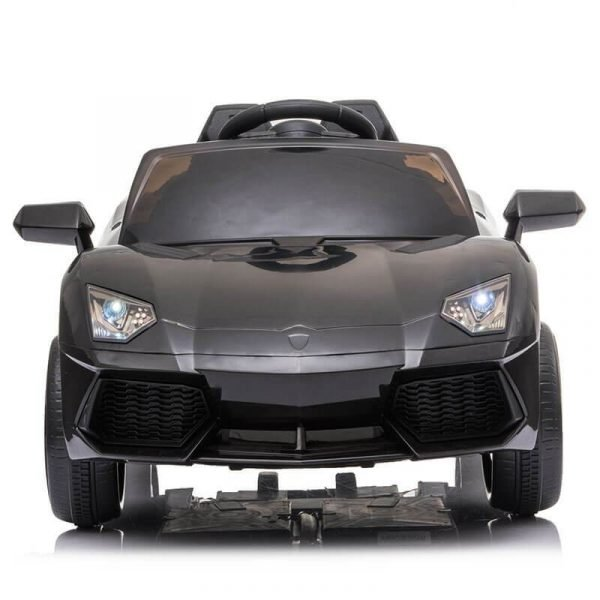 Kids 12v Ride On Toys With Remote Girls Electric Car