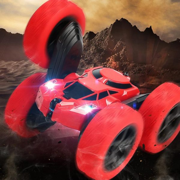 Remote Control Off Road Car Race Toy