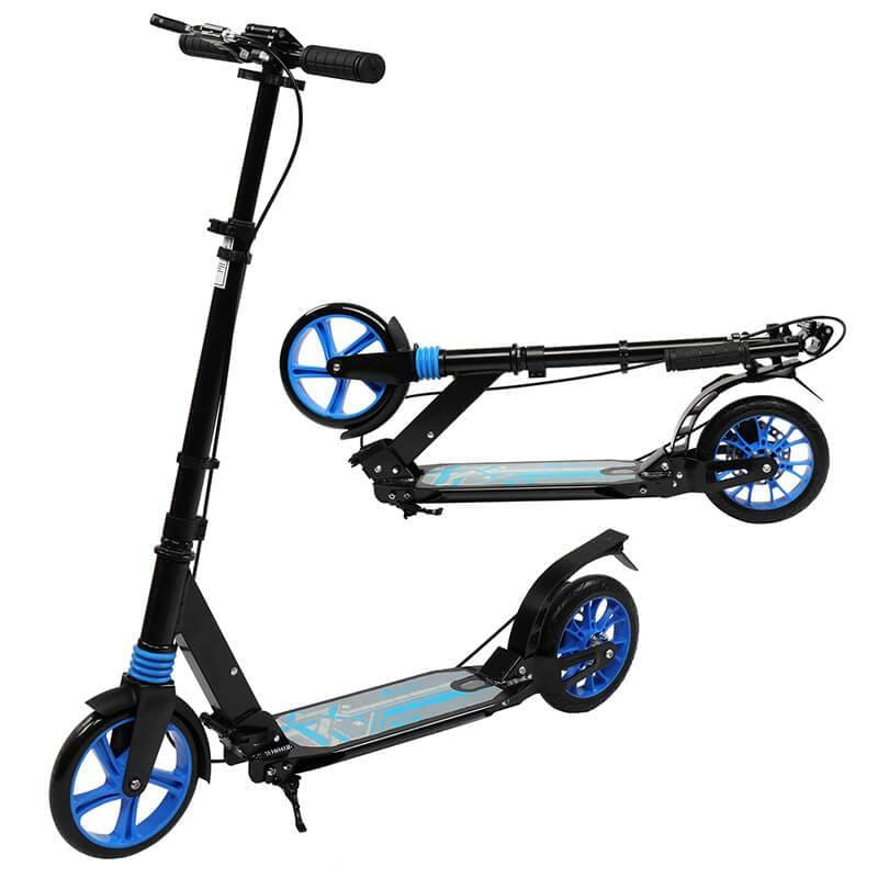 scooters for 8 year olds