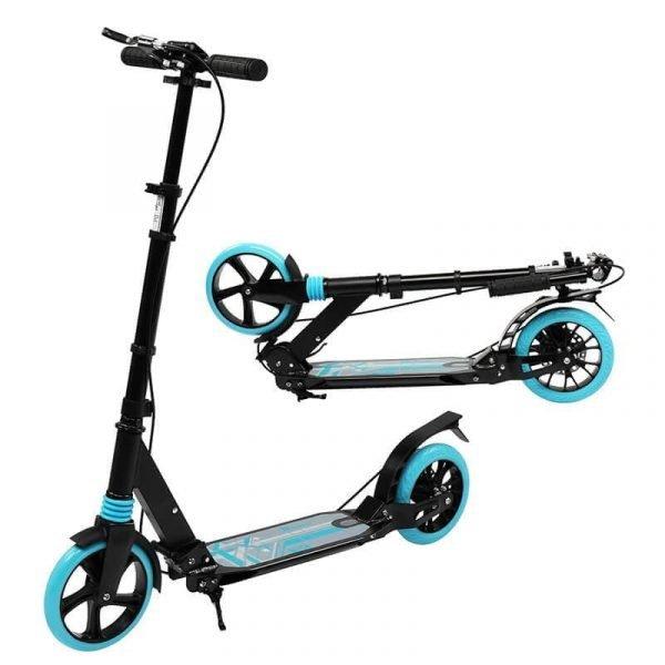 kids kick scooter