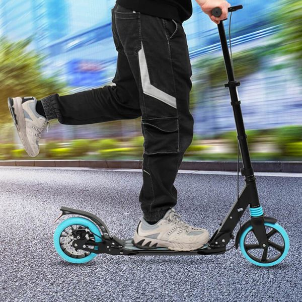 scooters for big kids