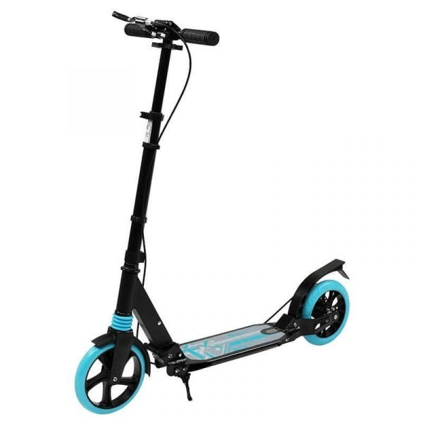 Kick Scooters For Big Kids Adult And Teens