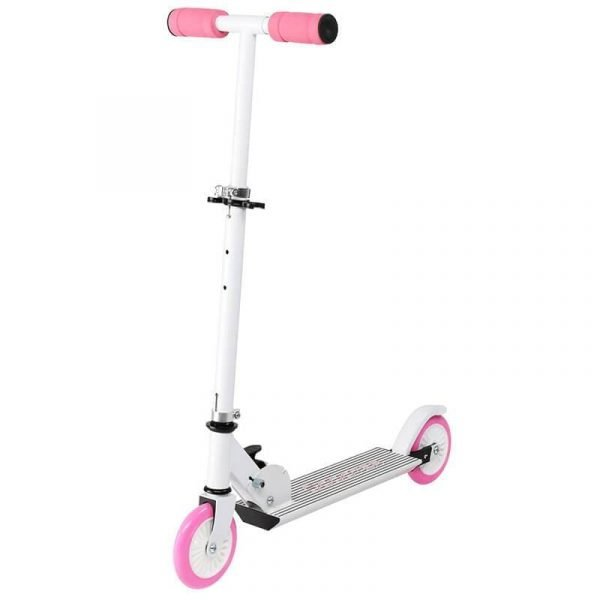 2 Wheel Kids Pro Scooters For 3-6 Year Old