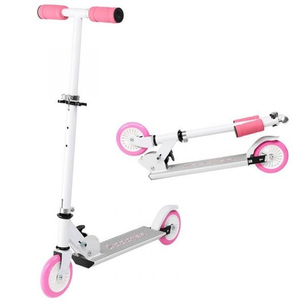 scooter for 6 year old
